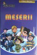 Carti de joc | Meserii