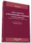 NOUL COD CIVIL SI REGLEMENTARILE ANTERIOARE (2012)
