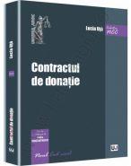 Contractul de donatie | Autor: Lucia Uta