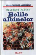 Bolile albinelor | Carte de: Wolfgang Ritter