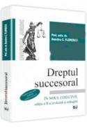 Dreptul succesoral in Noul Cod civil (editia a II-a, Editura Universul Juridic)