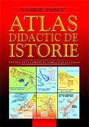 Atlas didactic de istorie | Autor: Vasile Pascu