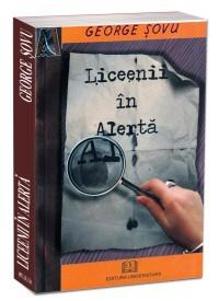 Liceenii in alerta | Autor: George Nicolae Sovu