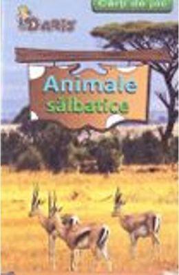 Carti de joc | Animale salbatice