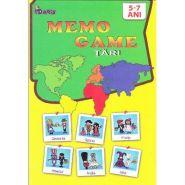 Mamo game | Tari | 5-7 Ani