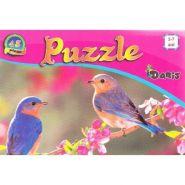 Puzzle | Colectia Anotimpuri II | 3-7 Ani