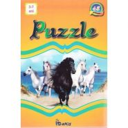 Puzzle | Colectia Animale II | 3-7 Ani