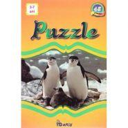Puzzle | Colectia Animale IV | 3-7 Ani