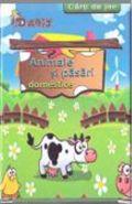 Carti de joc | Animale si pasari domestice