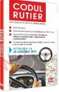 Codul rutier | Actualizare: 20 ianuarie 2015 | Coordonator: Mircea Ursuta
