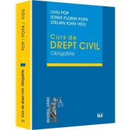 Curs de drept civil. Obligatiile | cf. NCC 2015, Autor Liviu Pop s.a.