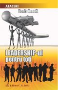 Leadership-ul pentru toti | Autor: Benoit Denis