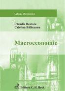 Macroeconomie | Autori: Bentoiu Claudia, Balaceanu Cristina