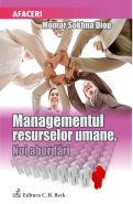 Managementul resurselor umane | Autor: Momar Sokhna Diop