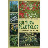 Cultura plantelor valoroase rare | Autori: Buchraber K., Fruhwirth P., Krautzer B., Koppl P.