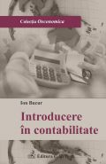 Introducere in contabilitate | Autor: Bucur Ion