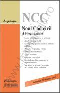 Noul Cod civil si 9 legi uzuale | Data aparitiei: 29.01.2013