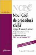 Noul Cod de procedura civila si Legea de punere in aplicare | Index alfabetic si corespondenta cu reglementarile anterioare