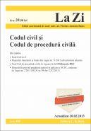 Codul civil si Codul de procedura civila | Actualizare: 25.02.2013 | Coordonator: Baias Flavius-Antoniu