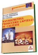 Managementul producerii laptelui de calitate
