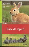 Rase de iepuri. Atlas | Autor: Petra Ahrens