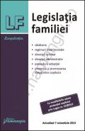 Legislatia familiei | Actualizare: 7 octombrie 2013