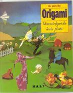 Origami | Idei peste idei | Minunate figuri din hartie plisata | Autor: Zulal Ayture-Scheele