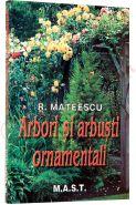 Arbori si arbusti ornamentali | Autor: R. Mateescu
