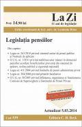 Legislaţia pensiilor | Actualizare: 5.03.2014 | Coordonator: Dima Luminita
