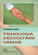 Psihologia dezvoltarii umane | Autor: Florinda Golu