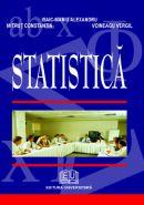 Statistica, Editia a II-a | Autori: Constantin Mitrut, Alexandru Isaic-Maniu, Vergil Voineagu